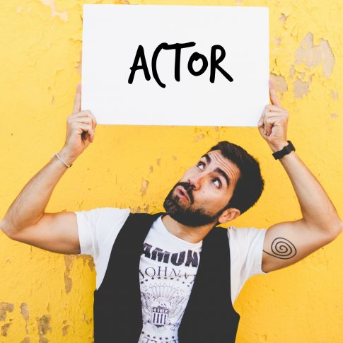 Rafa Durán actor